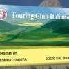 touringcard