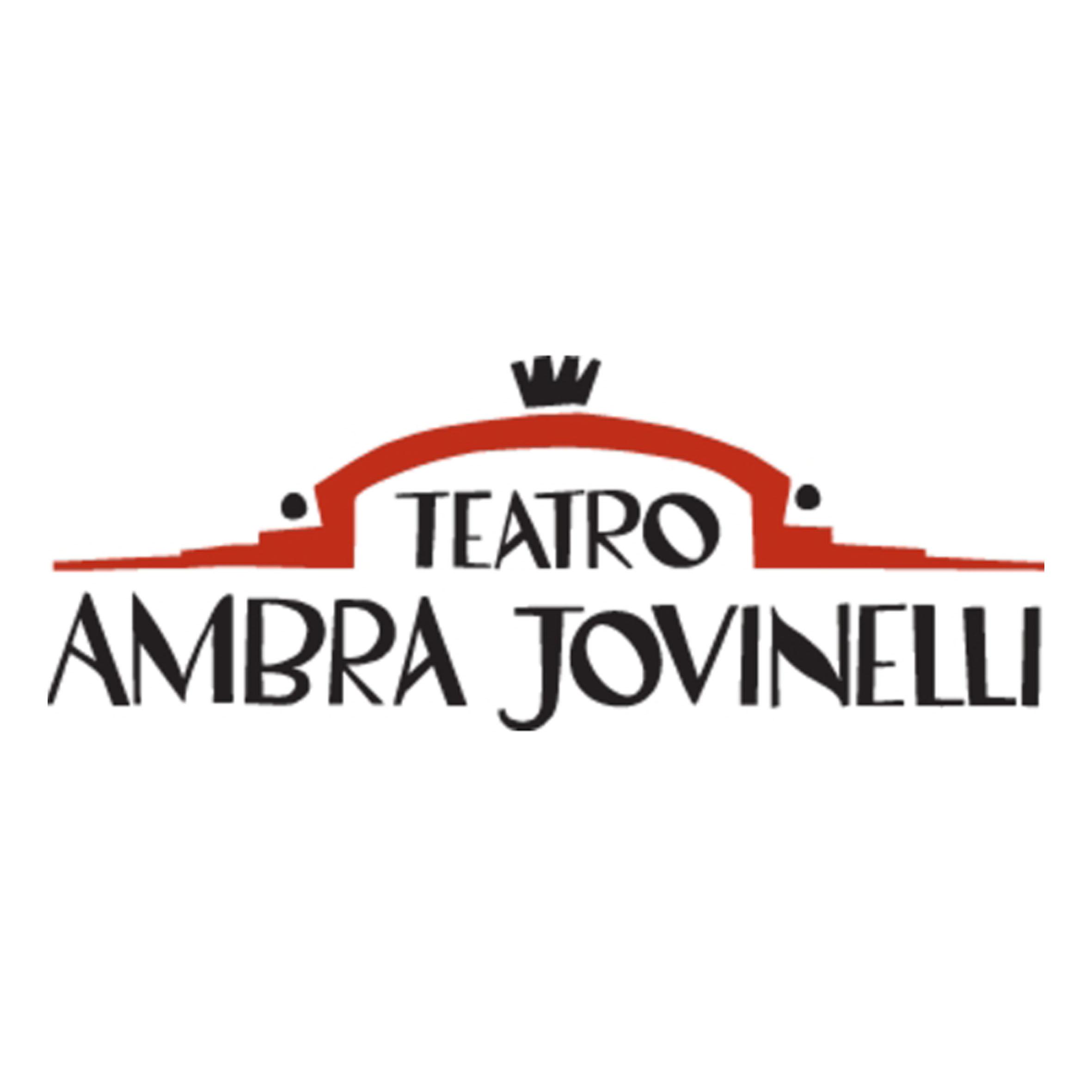 Abbonamento Teatro Ambra Jovinelli