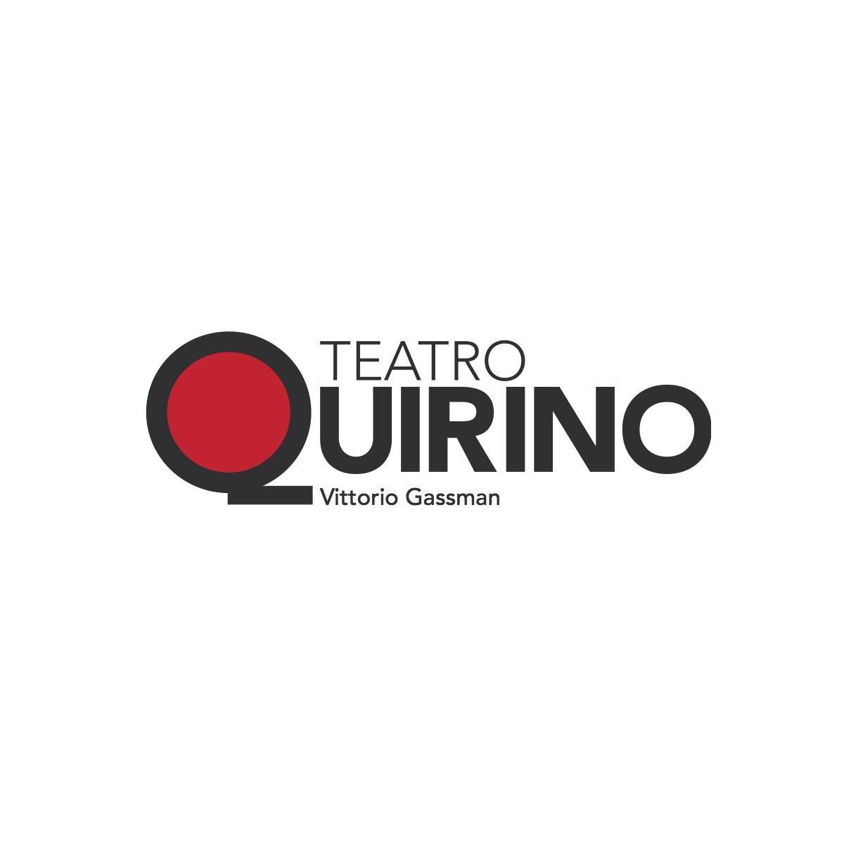 Abbonamento Teatro Quirino