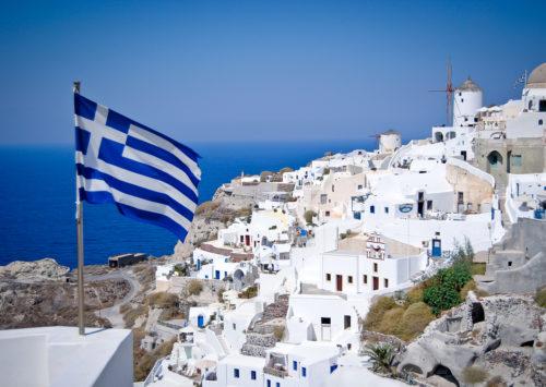 La Grecia da scoprire….