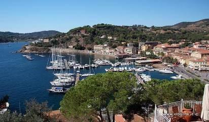 Minicrociera all' Isola d'Elba