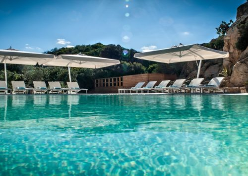 Settimana in Sardegna – Agosto