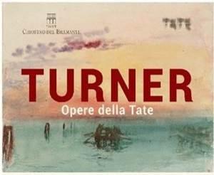 """Mostra Tuner """"Opere della Tate"""""""