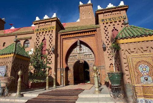 Marrakech e Essaouira
