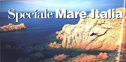Promozioni mare Italia 2021
