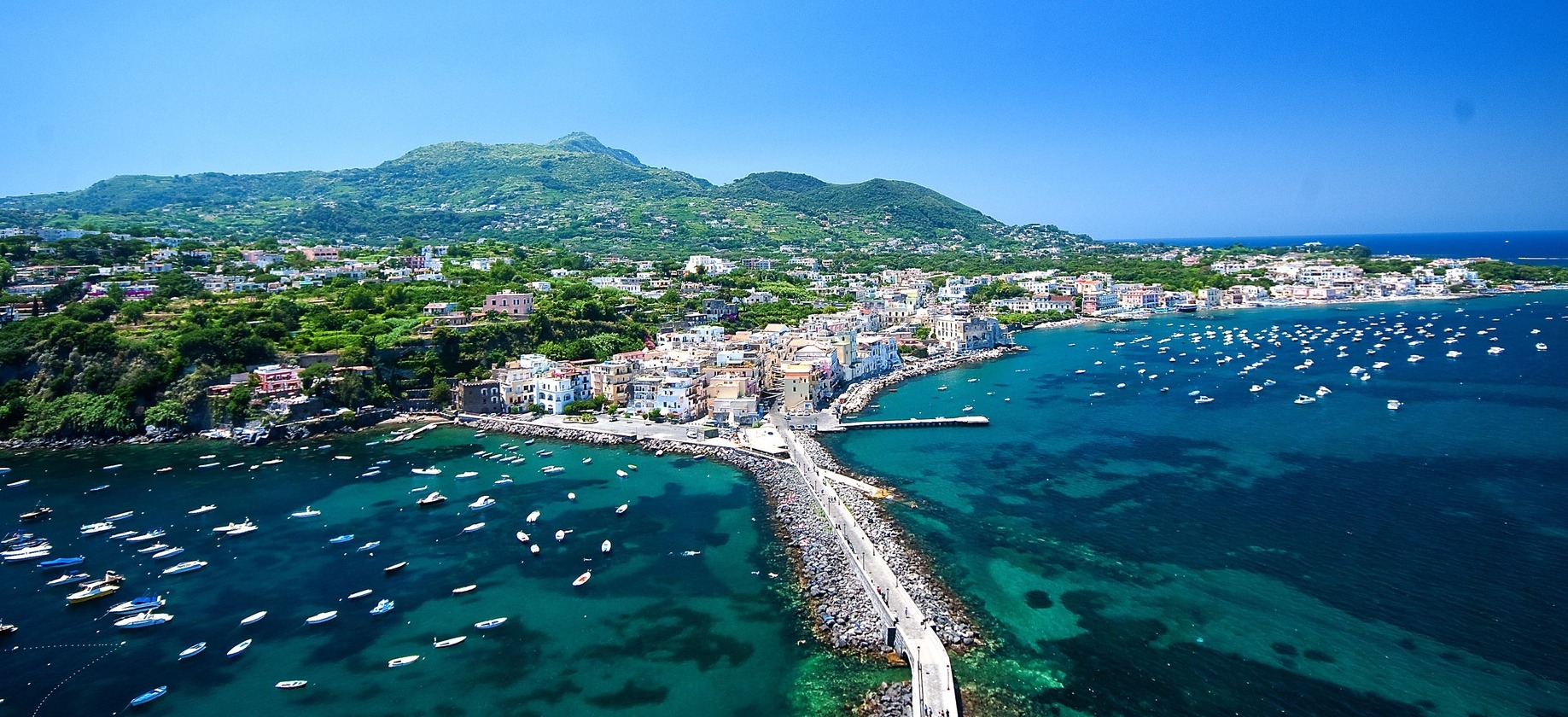 Benessere a Ischia – Ponte Primavera