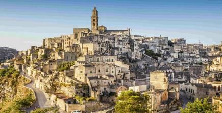 Capodanno in Puglia e ….. Matera