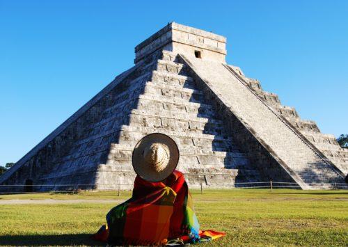 Exclusive Mexico