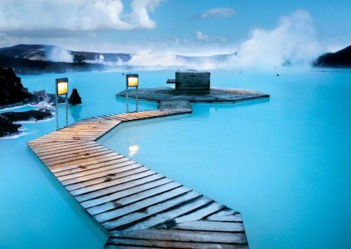 Islanda e …. l'Aurora Boreale