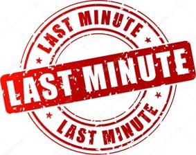 Last Minute Jambo