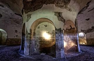 Le Catacombe della Via Appia