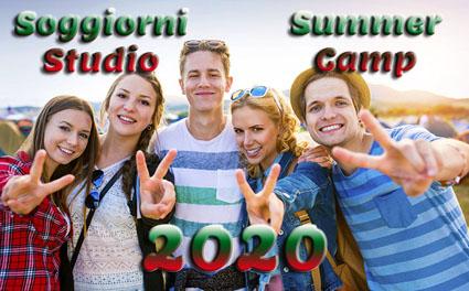 Vacanze studio all' estero