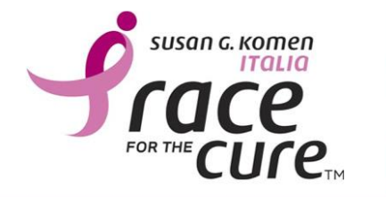 Race for the cure 2019 – Roma