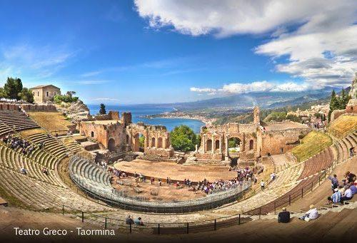 Tour della Sicilia Barocca