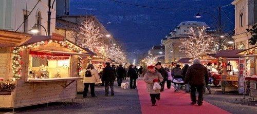 Mercatini di Natale Austriaci e Trentini