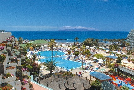 Isole Canarie – Tenerife