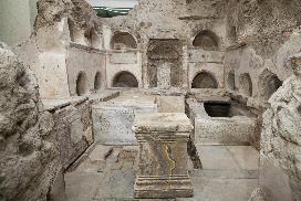 Necropoli della Via Triumphalis
