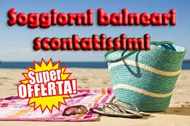 Settimane speciali Mare Italia
