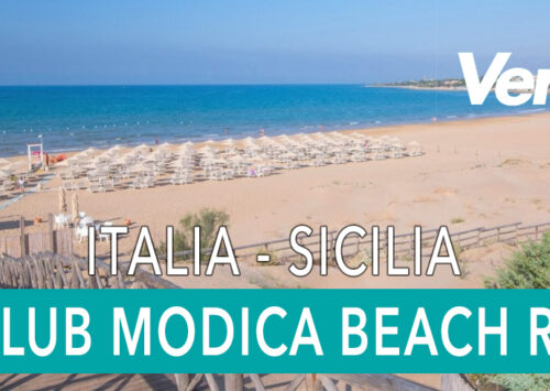 Speciale Sicilia – Veraclub Modica Beach